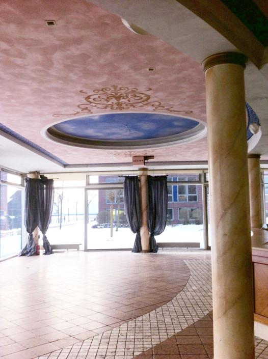 Winfried Rinass - Innenraumgestaltung